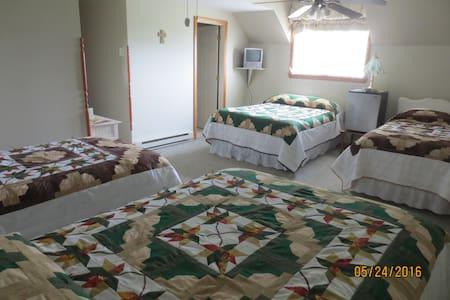 Family room - Westfield - Bed & Breakfast