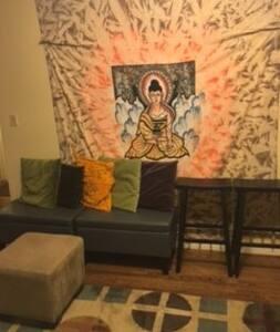 Safe Sweet Comfy Cozy Home Space - Ház