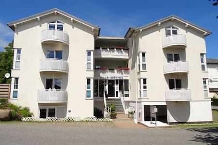 VM14: SONNE +SAUNA +OSTSEE =URLAUB - Apartment
