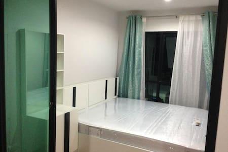 Bangkok Daily Home曼谷日租公寓 - Bangkok - Departamento
