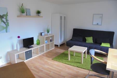 Entspanntes Wohnen am Wald - Apartamento