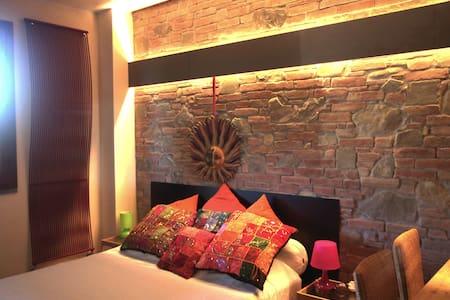 La Guerrina - Apartamento
