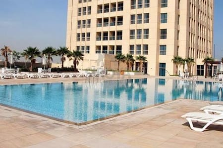 Very nice 2 Bedroom apartment Business Bay Dubai - Wohnung