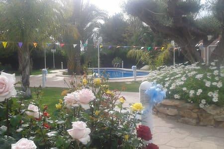 """Casa """"Elena"""" en Los Jardines de Lola - Torrellano"""