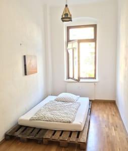 Schönes Zimmer in der Neustadt - Apartment