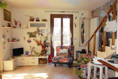 Casetta singola - Pastina - Rumah