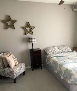 Private room - 伯恩 - Apartment
