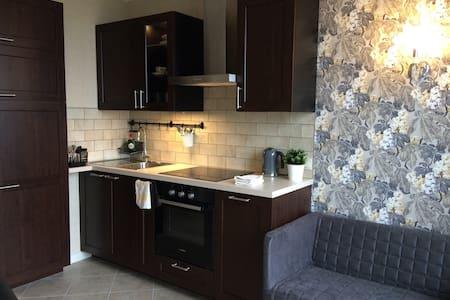 Сomfortable new apartments - Sankt-Peterburg