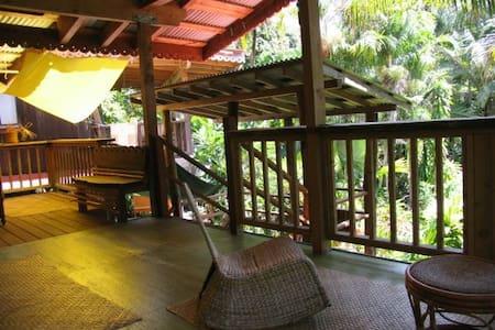 Charming Island House Pahoa Hawaii