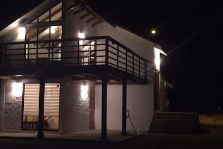 Acogedora casa en Tongoy para 6 personas - Tongoy