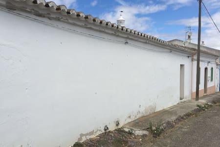 Casa Rural no Alentejo - Villa