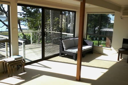 Mannering Park Holiday Home - Mannering Park - House