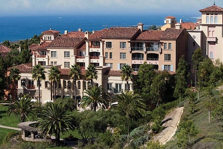 Marriott's Newport Coast Beach Front Resort - Villa