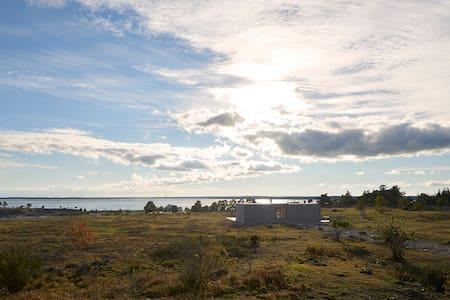Bungenäs BB300, Gotland - Hus