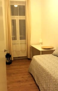 Nice flat, fully furnished, in City near Metro/U3 - Vienne - Appartement