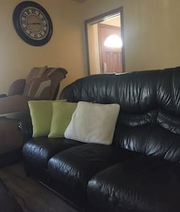 Shared Sleek Couch w BR - Cerritos