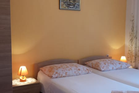 Rooms Frano 1/2 - MLJET island - Dubrovnik - House