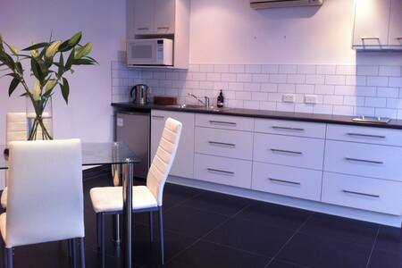 The Studio - East Launceston - Apartemen