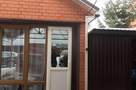 Уютный дворик - Пикино - Ev
