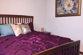 Picture of Homey Queen Bed+ Private Bath near Airport