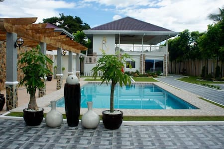 La Romana Countryside Haven(Tarlac) - Tarlac City - Bed & Breakfast