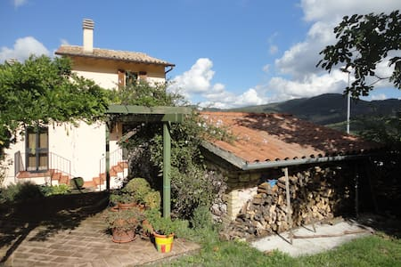 Country Cottage, Nr Assisi - Assisi - House