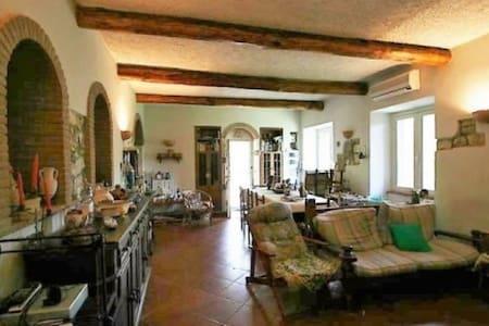 La quiete nel Borgo - Villa