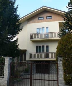 La Via Francigena - Condove