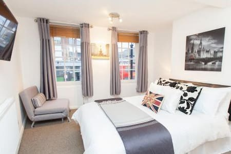 House in the heart of Shoreditch - London - Apartment