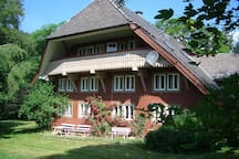 Haus Bacmeister Wohnung I