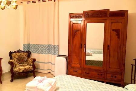 Mariposa B&B (Stanza Rosa) - Bed & Breakfast