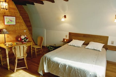 chambre d'hotes a Salers - Guesthouse