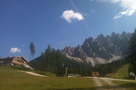 Accogliente Monolocale Tirolese - San Candido - Apartmen