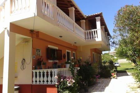 1 or 2 apartments ''Napoleon'' - Arillas Agiou Georgiou - Condominium