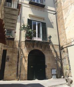Valverde Apartment - Palermo - Wohnung