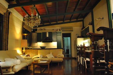 Luxurious flat - Kifisia