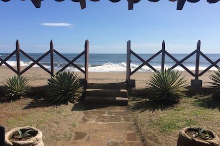 Welcome to Paradise, Best Location on Las Peñitas. - Las Peñitas - Ház