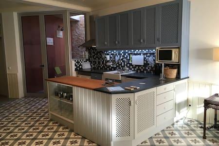 SILVES - Apartamento de charme - Appartement