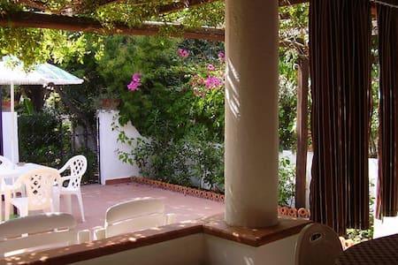 Roomy and comfortable villa - Lipari