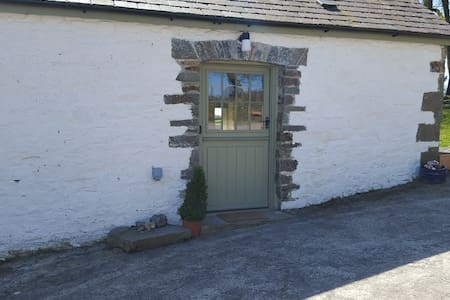 Renovated mill in peaceful location - Ceredigion - Andet