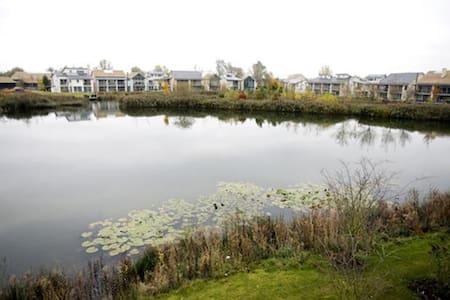 Goslings, Cotswold Lakes - Casa
