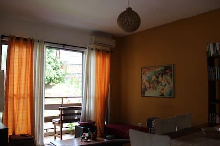 Estadia tranquila em Manaus - Wohnung