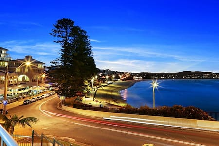 Terrigal Beach Getaway - Apartment