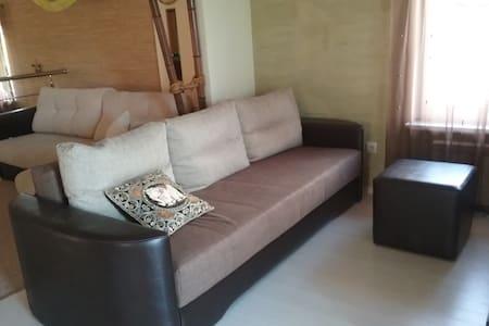Уютная комната недалеко от центра города - Novorossiysk