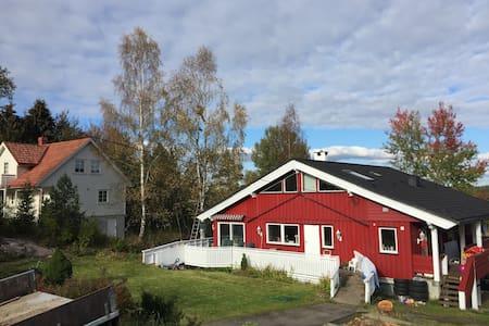 Double Room in Stokke, Vestfold - Dům
