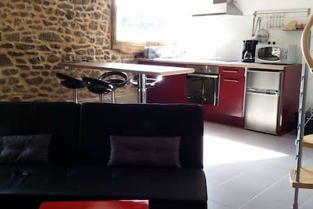 GÎTE LE VALET - La Chapelle-aux-Filtzméens