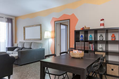 Room Double to Rent WIFI - Barcelona - Apartment