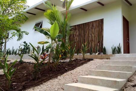 Casa del Río - Montezuma - House