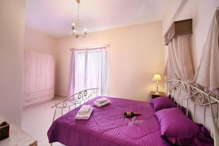 Sfakia View Apartments - Purple - Appartement