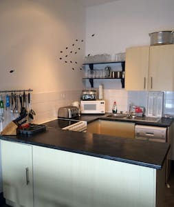 Marina House Self Catering Hostel - Wohnung